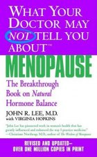 What Your Doctor May Not Tell You About Menopause