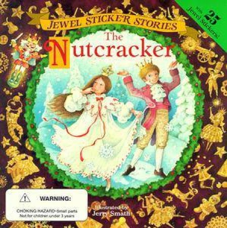 The Nutcracker by Schuyler Bull