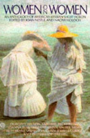 Women on Women 1 by Joan Nestle