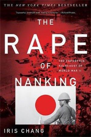 The Rape of Nanking