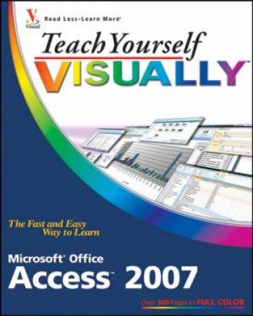 Teach Yourself Visually Access