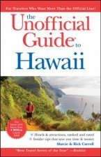 The Unofficial Guide To Hawaii 5th Ed