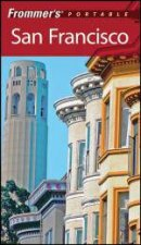 Frommers Portable San Francisco 7th Edition
