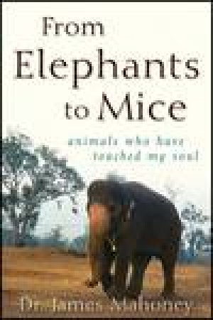 From Elephants to Mice: Animals Who Have Touched My Soul by James Mahoney