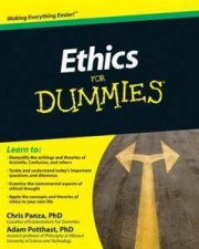 Ethics for Dummies by Christopher Panza & Adam Potthast