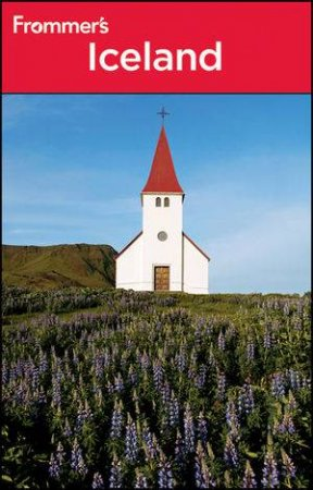 Frommer's Iceland 2E