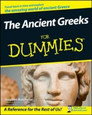 Ancient Greeks for Dummies by Unknown