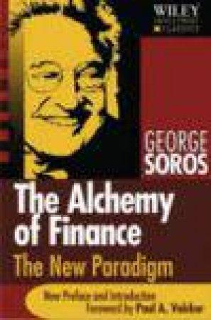 Alchemy Of Finance