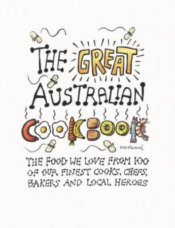 Great Australian Cook Book by Various