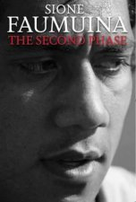 The Second Phase by Sione Faumuina
