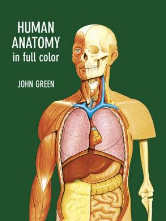 Human Anatomy in Full Color