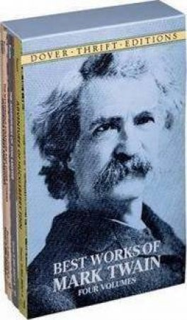 Best Works of Mark Twain