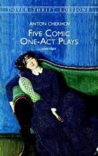 Five Comic OneAct Plays