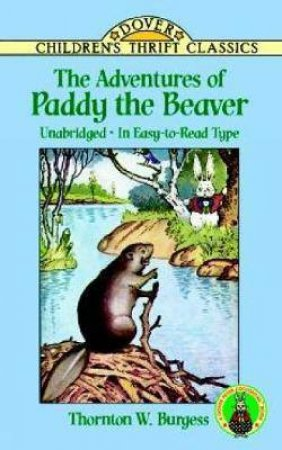 Adventures of Paddy the Beaver