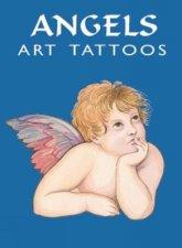 Angels Art Tattoos