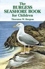Burgess Seashore Book for Children
