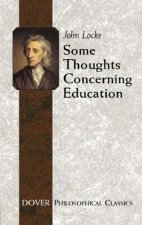 Some Thoughts Concerning Education
