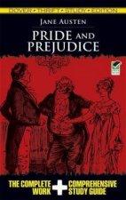 Thrift Study Edition Pride And Prejudice