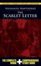 Thrift Study Edition The Scarlet Letter