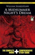 A Midsummer Nights Dream Thrift Study Edition