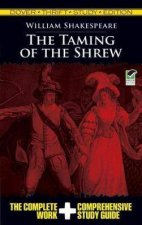 Thrift Study Edition The Taming Of The Shrew