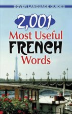2001 Most Useful French Words