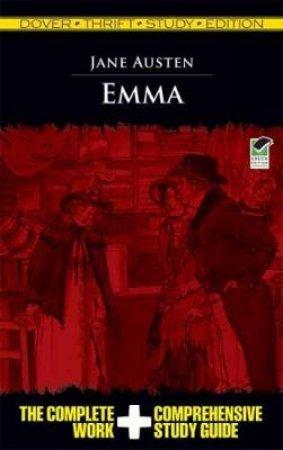 Emma Thrift Study Edition