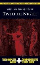 Thrift Study Edition Twelfth Night