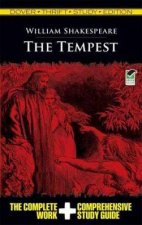 Thrift Study Edition The Tempest