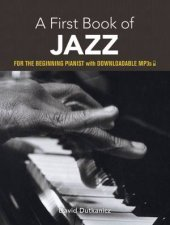 First Book of Jazz by DAVID DUTKANICZ