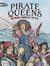 Pirate Queens