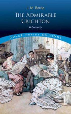Admirable Crichton