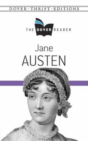 Jane Austen The Dover Reader