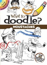 What to Doodle Moustaches