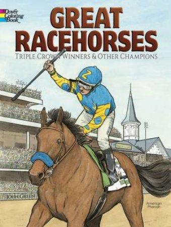 Great Racehorses