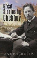Great Stories by Chekhov