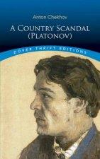 A Country Scandal Platonov