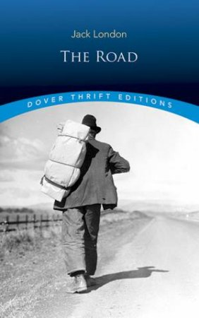 Road by JACK LONDON