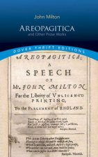 Areopagitica And Other Prose Works