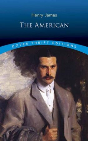 American by HENRY JAMES