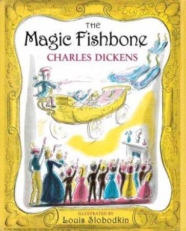 Magic Fishbone