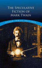 Speculative Fiction Of Mark Twain