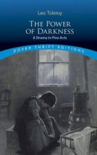 Power Of Darkness A Drama In Five Acts