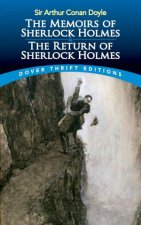 The Memoirs Of Sherlock Holmes  The Return Of Sherlock Holmes