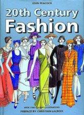 20th Century Fashion Complete Sourcebook