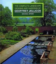 Complete Landscape Designs  Gardens Of Geoffrey Jellico