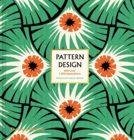 Pattern Design by Wilhide Elizabeth