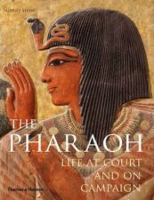 Pharaoh by Garry Shaw