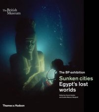 Sunken Cities Egypts Lost Worlds
