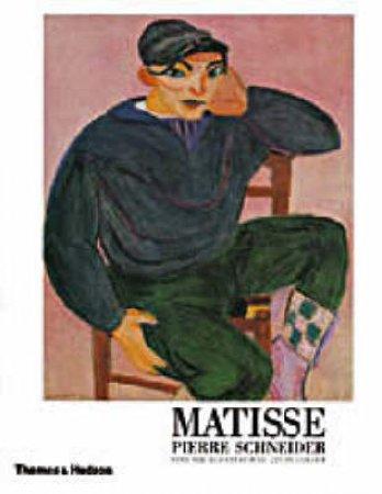 Matisse by Schneider Pierre